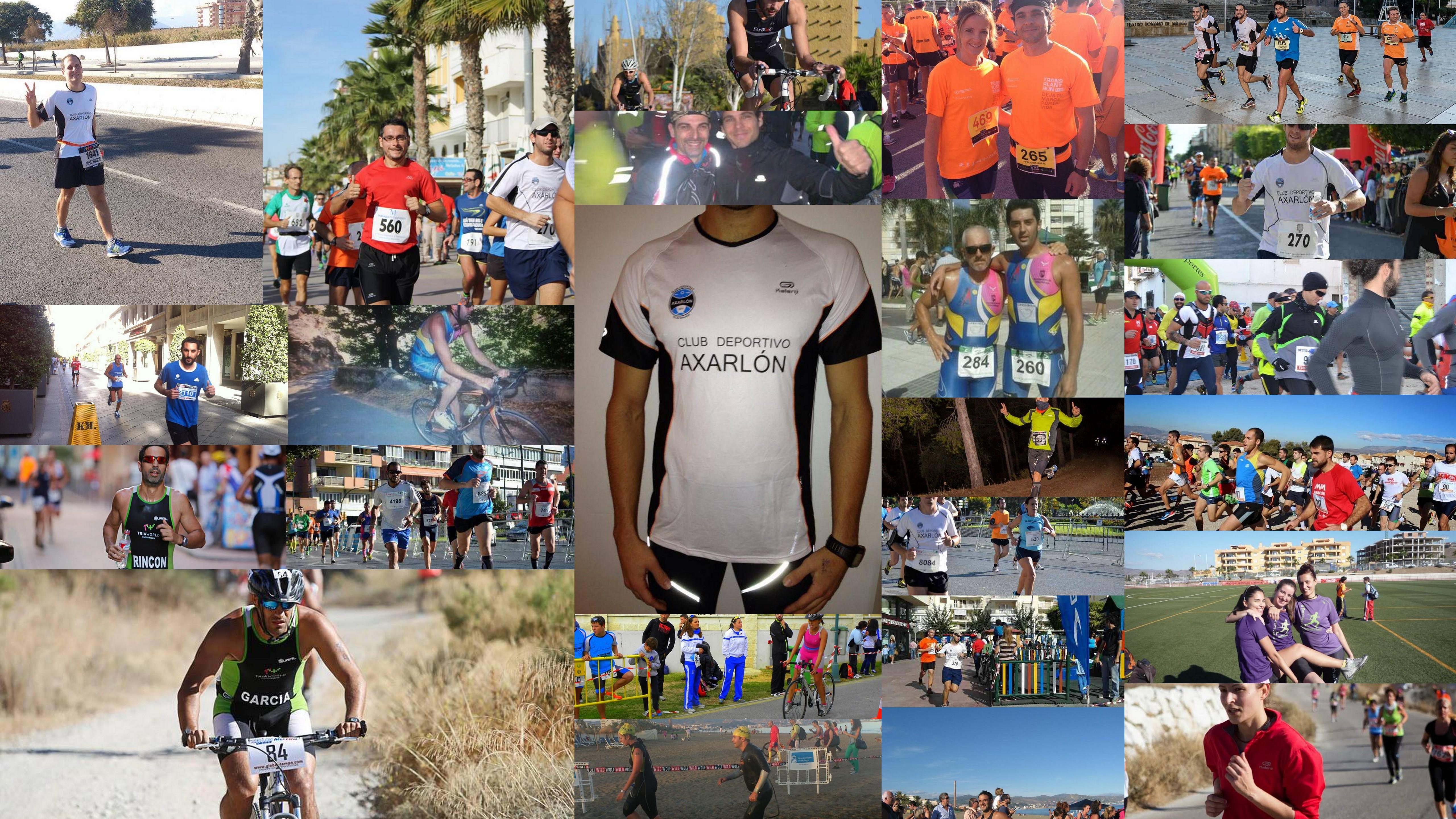Resumen del año 2013 para Club Deportivo Axarlon   Club Deportivo ...