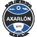Club Deportivo Axarlón Logo